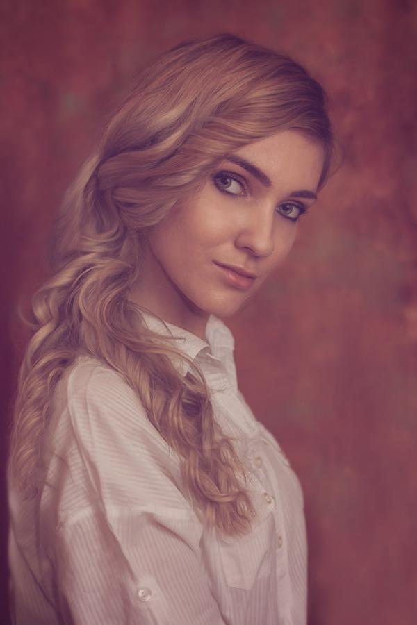 portret Nicolett